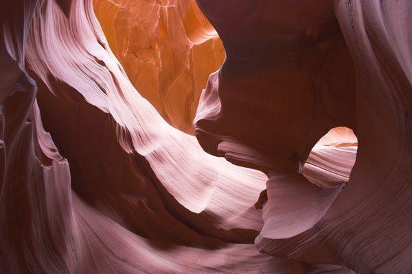 Ilium cave
